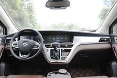 15秒带你读懂汉腾V7 智能车联网,车辆随手掌控