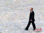 传奇希拉克:政坛打拼跌宕起伏 中国情结广为人知