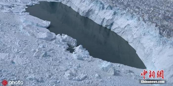 城市或消失河流将干涸?联合国报告吁警惕全球变暖