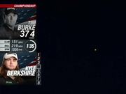 视频-世界长打王锦标赛男子冠军伯克希尔夺冠一击