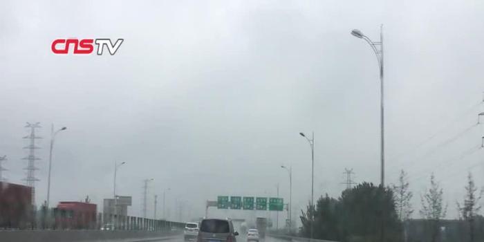 河南交警发布九个易堵高速路段 呼吁错峰返程