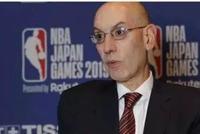 NBA总裁肖华支持莫雷? 李易峰等艺人退出NBA活动