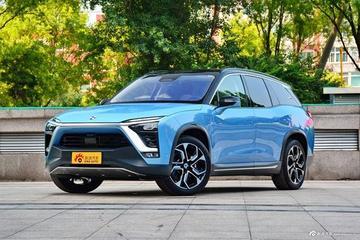 最高直降1.11万 蔚来汽车蔚来ES8苏州地区促销