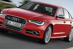外观运动,品质卓越,性能车迷的福音,全新奥迪S6闪亮登场