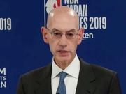 NBA总裁肖华连夜入上海 与姚明沟通欲挽回中国市场