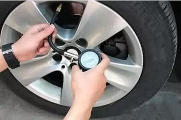 轮胎是消耗品,老司机教你四招保养措施,不仅保命还省钱!