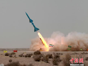 土耳其对叙动武引伊朗担忧 伊朗在土伊边境突击演习
