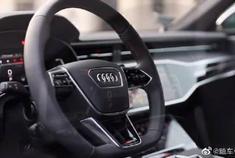 2020款奥迪S6测评,一起来看看这款车的性能如何吧!