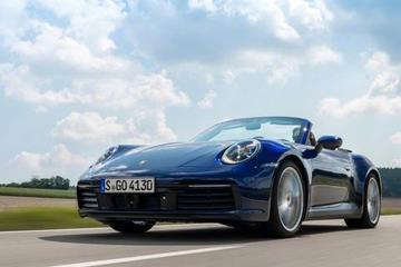 126.5万元起售的911 Carrera上市 贵还是真香?