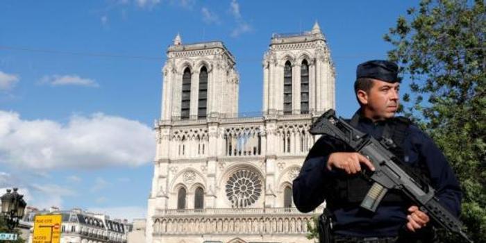 曾計劃襲擊巴黎圣母院 多名女子被法國法院重判
