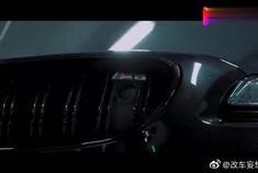 很少见的车!黑武士风格的宝马M6改装车!真的是很好看啊!
