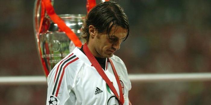 马尔蒂尼:踢过8次欧冠决赛 最忘不了的是那次