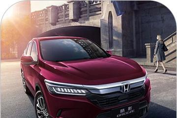 预售价18万元起,这款全新SUV开启预售,据说奇骏、RAV4都坐不住了!