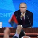 川普明年邀请普京出席G7峰会?俄方:尚不清楚
