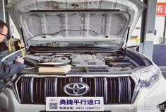 汽车维修奥捷汽车如意店平行进口车&奥迪系列车型维修保养。