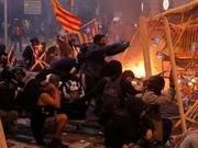 支持加泰独立组织网站被关 罪名为涉进行恐怖活动