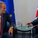 約翰遜向歐盟寫信要求延期脫歐 卻故意沒簽字(圖)