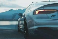 奥迪御用改装厂商ABT 改装2020款RS5 Sportback