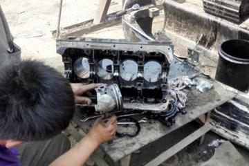 为啥老司机开车发动机从不大修?原来是这样子,熄火后多了个动作