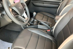 五菱宏光PLUS座椅升级成真正MPV范,第三排讨巧可长途乘坐