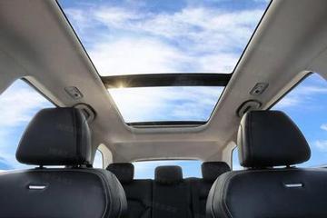 又一SUV黑马,轴距2米8,终身免费质保+免费保养,不足8万