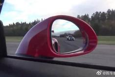 加速比拼 991 GT3 RS vs 凯迪拉克CTS-V