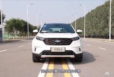 合资品牌首款纯电动SUV,试驾领界EV