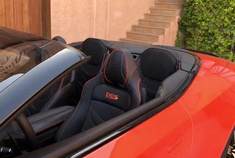 Aston Martin DBS Superleggera Volante S+真响