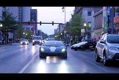 汽车视频:兰博基尼Giro 在美国