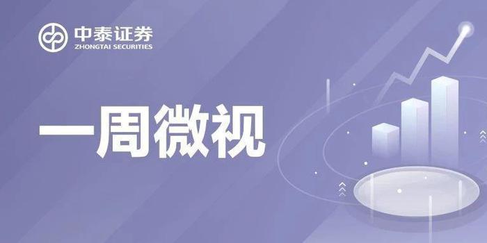 中泰策略:精选三季报超预期个股 关注区块链新技术