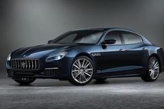 兩款全球限量車型及2019款車型參展 瑪莎拉蒂進博會陣容公布