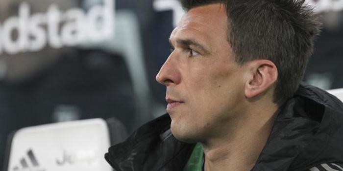 尤文愿冬窗放走曼朱基奇 并为球员标价620万欧元