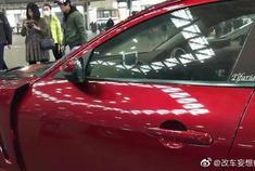 马自达RX8改装版鉴赏!这车头是真的霸气啊!