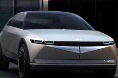 2019進博會:現代45概念車國內首發