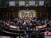 美正式展开弹劾调查共和党出招 弹劾或成大选焦点
