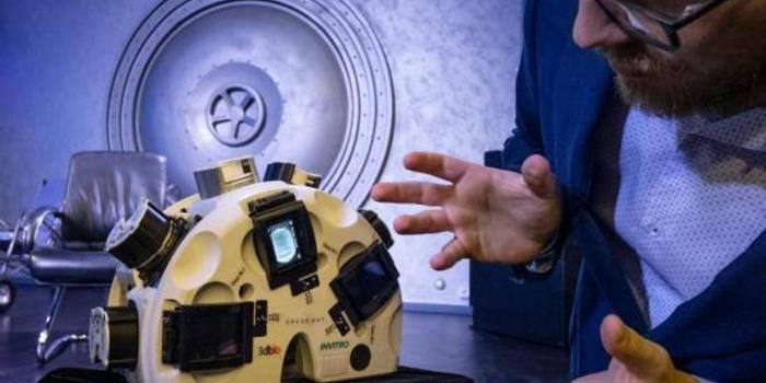 宇航员将首次在太空烤曲奇饼干:形状味道都是谜