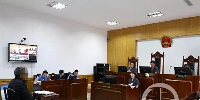 河北一公安局原副局长受审:家产超1亿 鸟巢有两房