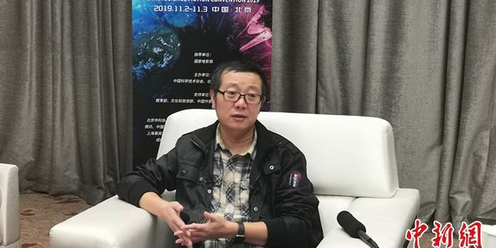 中国科幻电影的大门刚打开又被关上?刘慈欣怎么说