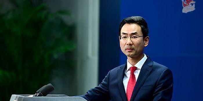 """70岁与20年:当中国外交部""""生日""""遇上中国记者节"""