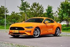 福特野马V6超酷改装!真的超帅啊!