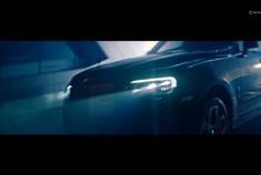 2020劳斯莱斯Cullinan豪华SUV -黑色徽章版
