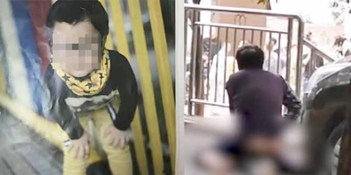 长沙9岁男童遇害案:目击者称看到时孩子已不行了
