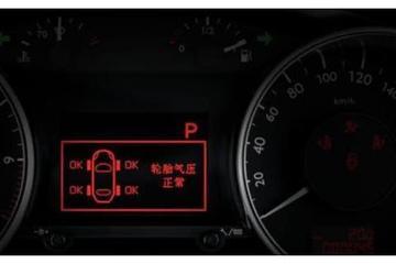 12月后以下配置將會強制安裝!爆胎成為過去式,后悔車買早了
