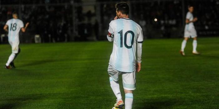 因以色列局势紧张 阿根廷与乌拉圭友谊赛或取消