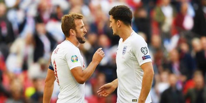 1987年后第一次!英格兰在主场单场比赛进7球
