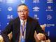 视频-澳门风帆副理事长李鉞:跟祖国一起发展风帆