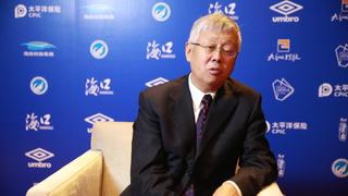 王钧:中国帆船产业空间很大