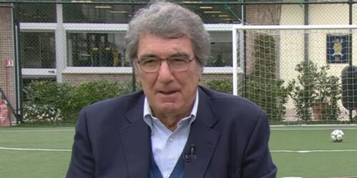 传奇:意大利有机会赢得2020年欧洲杯冠军