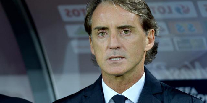 萨基:意大利没有消极防守 赢球让人心服口服