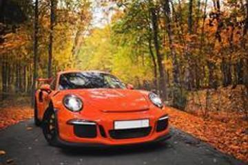 波蛙911 GT3 RS & 大黑G 6X6 Brabus。你更喜欢哪个呢?
